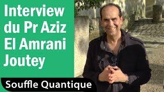 Dynamique Matricielle   Pr Aziz El Amrani