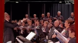 La Canzone Di Noi  Il Coro I Canterini Del Sebino Di Sarnico BG