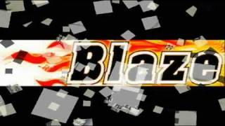 Blaze - Silver Heels - [STEREO]