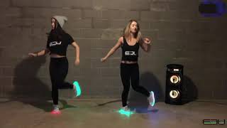 Saint JHN   Roses (Imanbek Remix) [2019] Dance Shuffle