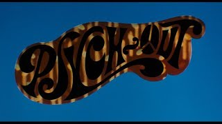 Psych Out 1968 (Director's Cut 2015 Blu Ray Edition) [HD 1080p]