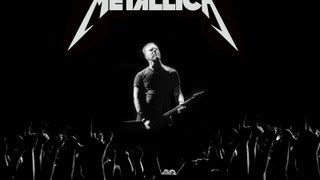 METALLICA - GREATEST HITS - BEST OF MIX (Riffs/Solos)