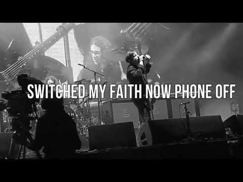 Catfish and the Bottlemen - Fluctuate (Lyric Video)