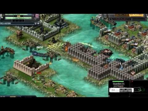 Battle Pirates - Clay Porn vs Cortesi