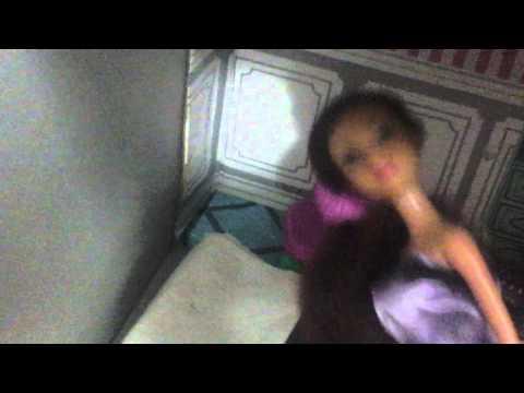 Princesses wanna have fun music video (barbie princess and the pop star)