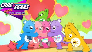Care Bears - The Magic Of Caring Song! | BRAND NEW Care Bears Unlock The Music | Kids Songs
