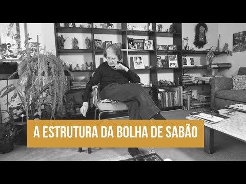 A ESTRUTURA DA BOLHA DE SABÃO, de Lygia Fagundes Telles (resenha) | LiteraTamy
