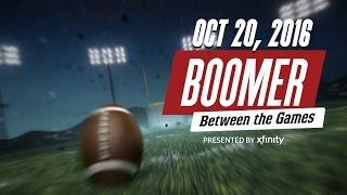 Boomer: Between The Games Week 7