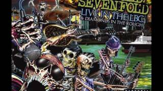 Avenged sevenfold Girl I know w/ lyrics