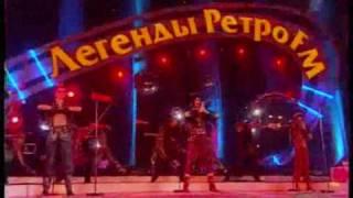 Dschinghis Khan - Samurai [English & German Lyrics]