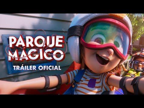 Parque Mágico  trailer