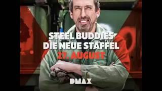 steel buddies staffel 7