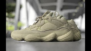 Yeezy 500 Super Moon Yellow Free Video Search Site Findclip
