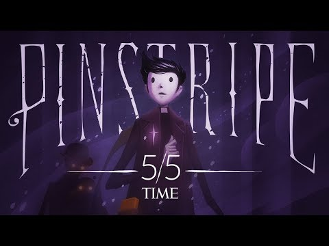 Pinstripe — Official Trailer thumbnail