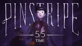 Clip of Pinstripe