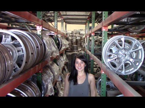 Factory Original Nissan Sentra Rims & OEM Nissan Sentra Wheels – OriginalWheel.com