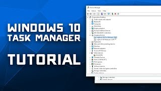 Complete Windows 10 Device Manager Tutorial for Beginners