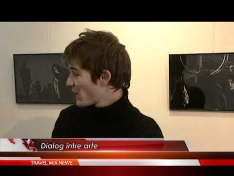 Dialog între arte