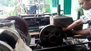 Cara Mengatasi Oli Mesin Macet pada mesin Disel