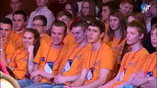 В Великом Новгороде открылся 2-й этап регионального чемпионата «Молодые профессионалы»