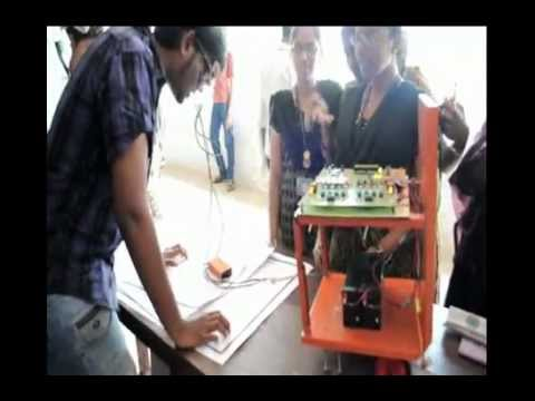 Science exhibition organised by department of electronic science in mar Gregorios college on 03/02/2012..   Uploaded by Diwakar M on Mar 10, 2012   Mar Gregorios Arts and Science College, Chennai