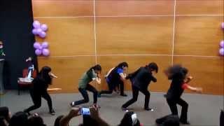 Jidai - Cover Endless Game y Paradox - Arashi