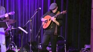 Can't Stand Up For Falling Down/ Little Wing John McGann Octave Mandolin