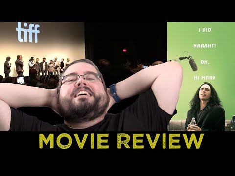 THE DISASTER ARTIST Movie Review - TIFF17