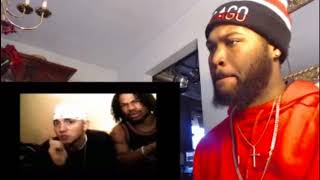 Xzibit Feat. Eminem - Don't Approach Me - REACTION