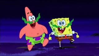 The SpongeBob SquarePants Movie (2004) - Now That We're Men (Finnish) [HD]