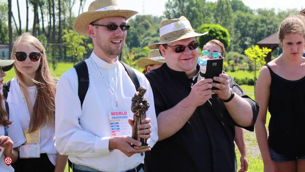 WJT 2016 - Tage der Begegnung im Erzbistum Kattowitz