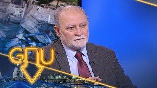 Azzam Tamimi, Friend of Jamal Khashoggi, Discusses Kashoggi