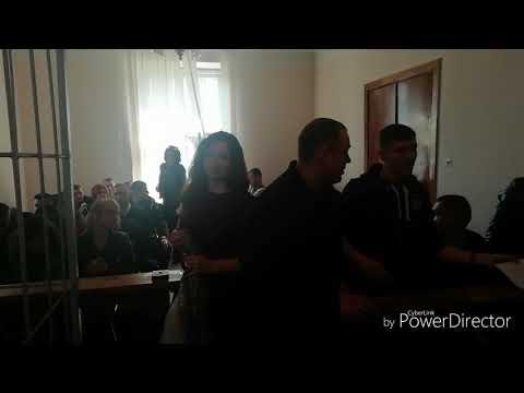 Работа ЛЕНИНСКОГО РОВД блокирована. Все в суде Петрухина.