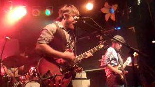 Dan Auerbach- I Want Some More (Live)