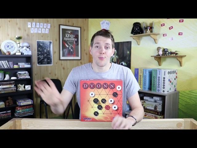 Gry planszowe uWookiego - YouTube - embed DHoEa6BKgXg