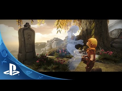 Видео № 0 из игры Brothers: A Tale of Two Sons (Б/У) [PS4]