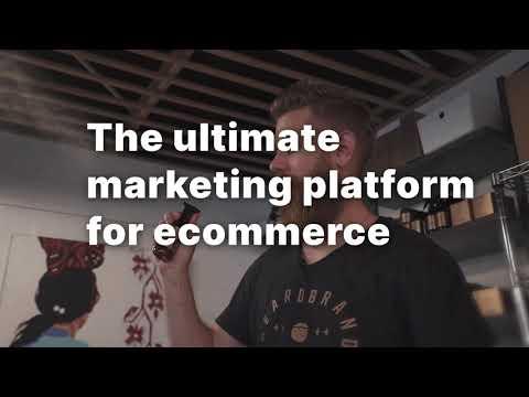Klaviyo: The Ultimate Marketing Platform for Ecommerce Brands