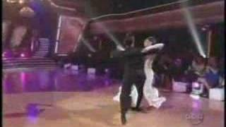 Dancing with the Stars - Seal - Week 3