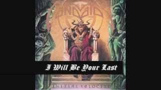 Mandator - Initial Velocity (1988) full album HD