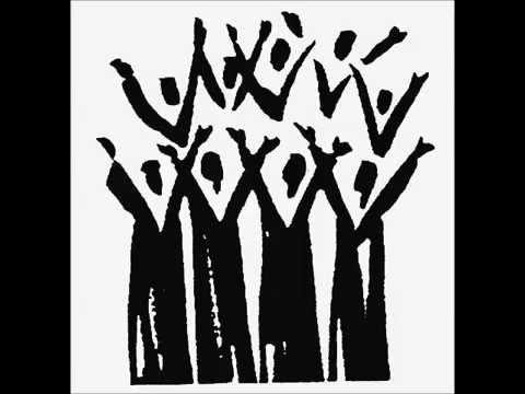 Nativity Gospel Choir - Don't Cry (Live)