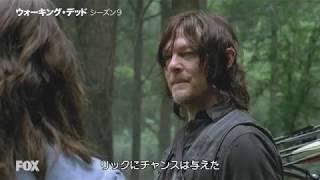 「ウォーキング・デッド シーズン9」第3話『A、又はB』予告編
