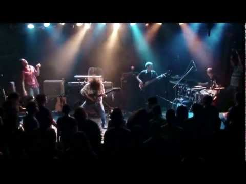 Distorted Harmony | Utopia, Live 15/4/2012 online metal music video by DISTORTED HARMONY