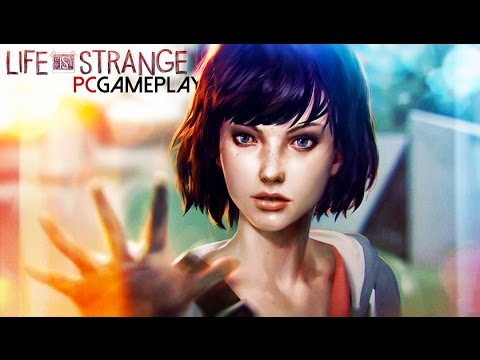 Gameplay de Life is Strange Complete First Season