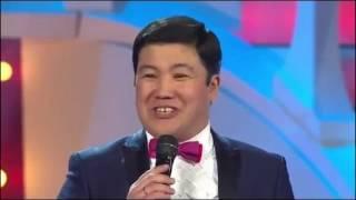 Турсынбек Кабатов - әзіл әлемі 2017