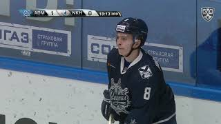 Neftekhimik 1 Admiral 4, 22 October 2018