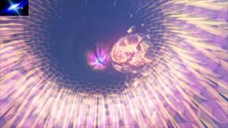 Ark Ending Ascension Music Extended in 1 Hour (4k) Update 257