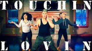 Touchin Lovin - The Fitness Marshall - Cardio Concert by The Fitness Marshall