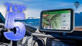 Top 5 Best Garmin GPS Devices In 2020
