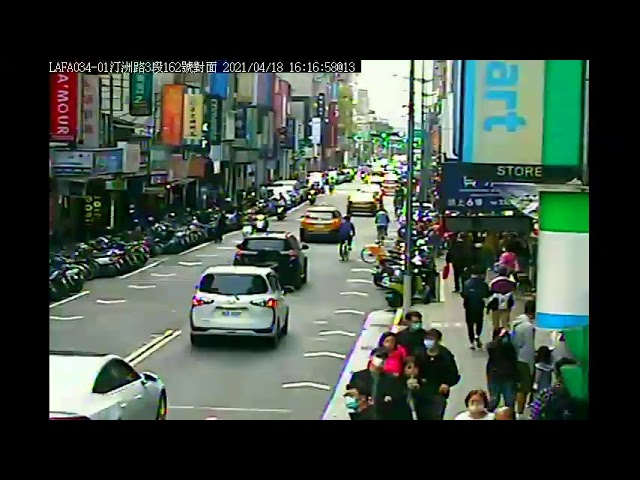公館夜市 - 臺北市 - 即時影像監視器:臺灣路況即時影像,旅遊景點天氣觀測
