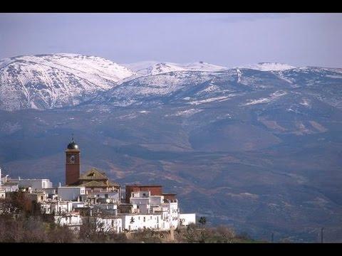 Quesería Almendros, Cástaras. Granada